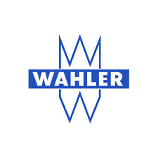 New! Volvo Wahler Engine Coolant Thermostat Kit 4817.90D 31293700