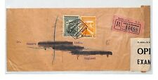 BM361 1943 Mozambique Cover Surrey GB {samwells-covers}PTS