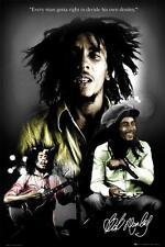 Bob Marley Destiny Large Maxi Poster 61cm x 91.5cm LP1328 506