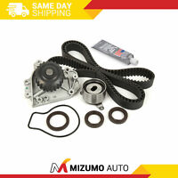 Timing Belt Kit Water Pump Fit 94-01 Acura Integra GSR Type-R VTEC B18C1 B18C5
