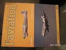 **a Encyclopédie illustrée de l'aviation n°181 Le Norad / Lockheed Hudson