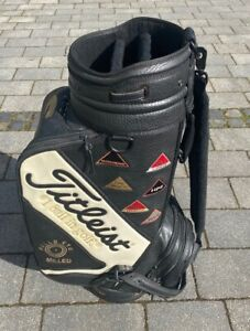 Titleist Staff Bag - Limited Edition - Gebraucht