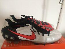 Original Nike Total 90 Laser III EUR 45 UK 10 US 11 29 cm NEW Neu FG Ronaldo R9