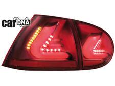 Fanali posteriori CarDNA LED VW Golf V LIGHTBAR red/clar