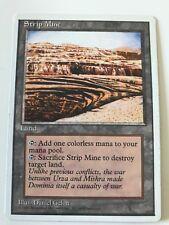 Strip mine - Chronicles
