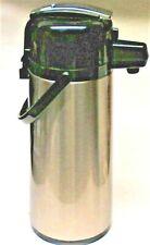 Coffee Tea Serving Air Pot Air Pot Coffee Server Air Pot Server