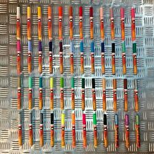 Molotow 127 HS Acrylic Marker - Choose Your Set - 6, 12, 20 - All Colours