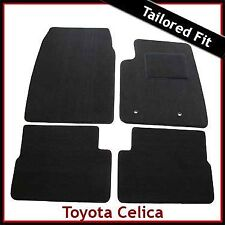 Toyota Celica Tailored Fitted Carpet Car Mat (1999 2000 2001...2004 2005 2006)