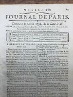 Théroigne de Méricourt 1790 Feministe Vente Biens Nationaux Haïti M de Luzerne