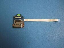 SD kartenleser für EasyNote TK81-SB-022GE series Notebook