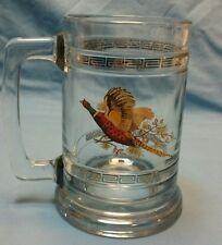Turkey drinking glass