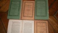 MERLE D'AUBIGNE*** Histoire de la Reformation du seizieme siecle
