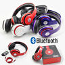 CUFFIA CUFFIE BLUETOOTH CON RADIO PC TV WIRELESS WI FI SENZA FILI HUAWEI