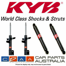 KYB Car and Truck Suspension and Steering Parts