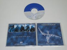 SUDDEN DEATH/MISE AU POINT OF MALADIE(NONE) CD ALBUM