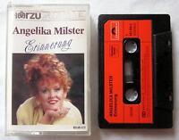 MC Kassette - Erinnerung - ANGELIKA MILSTER - Hörzu starline