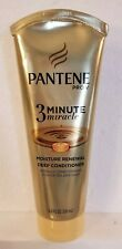 ❤️ PANTENE PRO-V 3 MINUTE MIRACLE TOTAL DAMAGE CARE & WEAK HAIR CONDITIONER  ❤️