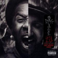Dag Savage (Johaz & Exile) - E&J (CD - 2014 - US - Original)