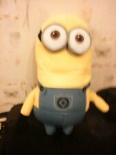 18 INCH HIGH MINION TEDDY DESPICABLE ME OFFICIAL