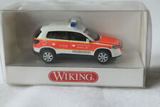 Wiking 0601 19  VW Tiguan Feuerwehr Herborn