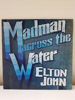 Elton John Madman Across The Water vinyl LP 1971