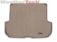 WeatherTech Cargo Liner Trunk Mat for Nissan Xterra - 2000-2004 - Tan