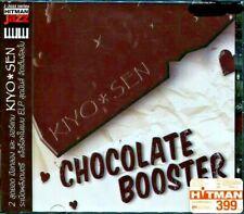 Kiyo*Sen / Chocolate Booster (CD) Koichi Yabori, Japanese Jazz Fusion