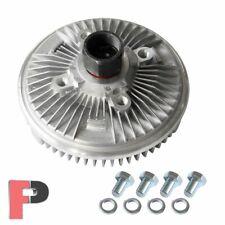 Engine Cooling Fan Clutch For 96-12 Chevy GMC 3.5L 3.7L 5.7L 6.0L 2787