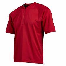 Fox Racing Baseline Jersey Red, Medium