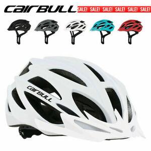 CAIRBULL Fahrradhelm MTB Helm Mountainbike Schutzhelm Radhelm Erwachsene Helm