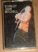 Stanley John Mitchell - Rare Cassette Tape, 1990 - SEALED - Change In The Wind