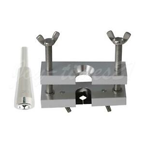 Metal Mouth Piece Removers with 1.5C Sliver Size Trumpet Mouthpiece