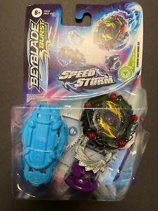 Beyblade Burst Surge Speed Storm Curse Satomb S6 New