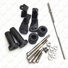 Frame Slider Protector For 06-07 Suzuki Hayabusa Gsx1300R Gsx-R Black