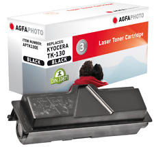 AgfaPhoto APTK130E Copy and Laser Printer Catridges for Kyocera FS 1300 Tk-130