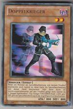 YU-GI-OH Doppelkrieger rare STOR-DE002