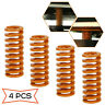 4 x 3D Druckfedern Leichtlast Kompressionsfedern für Creality CR-10 Ender 3/Pro