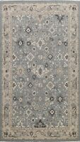 Geometric Ziegler Traditional Turkish Oriental Area Rug Wool Classic Carpet 7x10