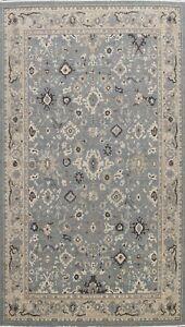 Geometric Ziegler Traditional Turkish Oriental Area Rug Wool Classic Carpet 7x10