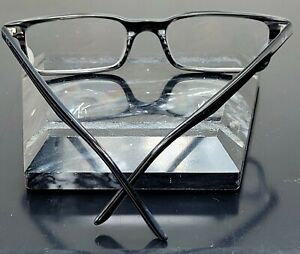 Ray-Ban RB5027 2085 Black & Gray Eyeglasses Frame 48[]17 135mm