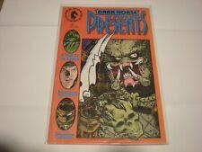 Dark Horse Presents #35 (1986 Series) Dark Horse Comics Predator Vf/Nm