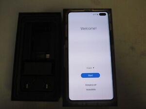 Samsung Galaxy S10+ Plus SM-G975U - 128GB  Blue
