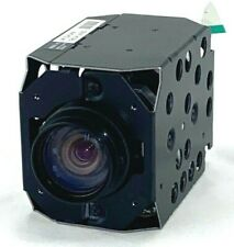 "HITACHI VK-S454N 23x Optical Zoom Camera Progressive Scan CCD Pelco 1/4"" PTZ"