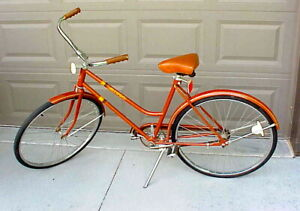 VINTAGE 1970'S HUFFY ALL PRO BICYCLE ORIGINAL PAINT BIKE bicycle sold by KMART