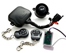 HAWK X-50 MOTORCYCLE ALARMS & BIKE IMMOBILISER WITH TILT SENSOR (PRO SERIES)