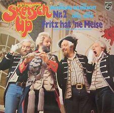 Insterburg & Co. - Sketschup Nr. 2 (2 Philips Vinyl-LPS FOC Germany 1973)