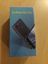 ASUS Zenfone Max Plus M1 - 32GB - Black (Unlocked) Smartphone