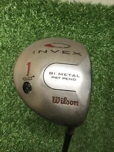 Wilson Invex 9 Degree Driver