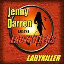 Jenny Darren - Ladykiller [New CD] UK - Import