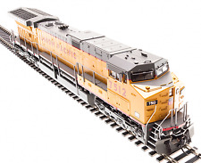 Broadway Ltd 4793 UNION PACIFIC GE AC6000 Loco # 7534 DCC/Sound/SMOKE NIB